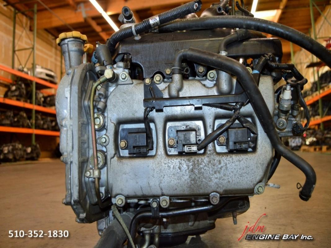 Jdm Ez30d Engine 03