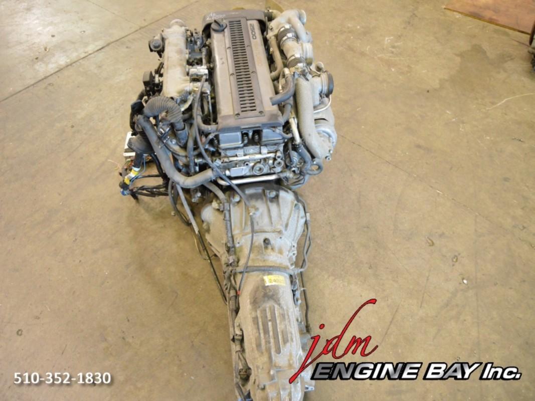 Toyota 1jz vvti Wiring manual transmission fluid type